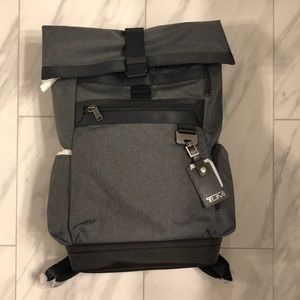 NWT Men's Tumi Backpack